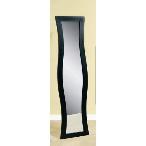 Bassett Mirror Silhouette Cheval Mirror