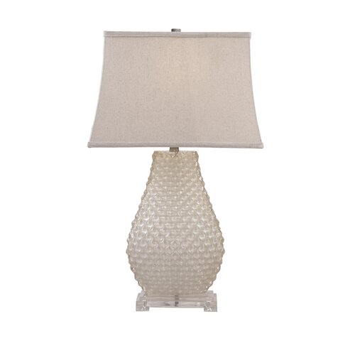 Bassett Mirror Pearls Table Lamp