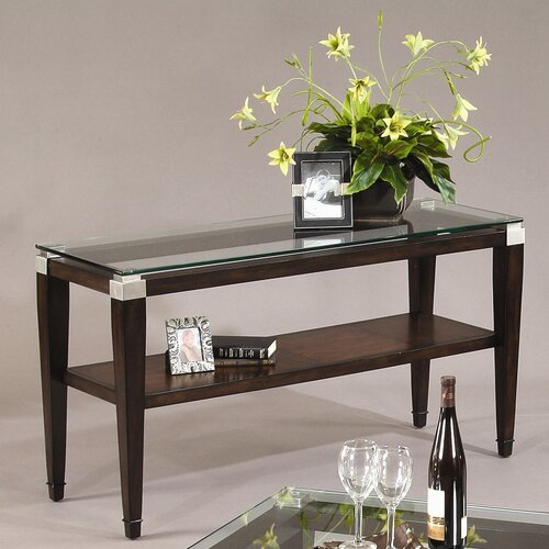 Dunhill Console Table