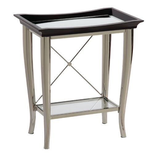 Thaxton Chairside Table