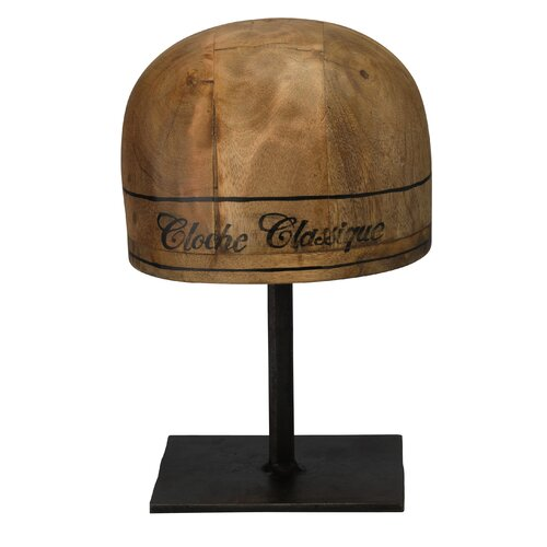 Jamie Young Company Classique Hat Mold