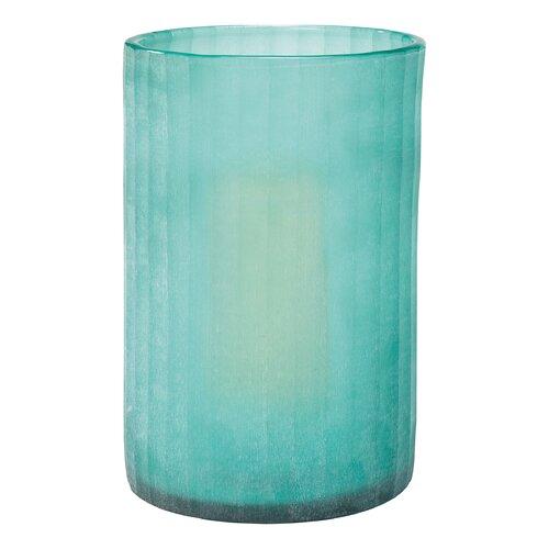 Jamie Young Company Sea Glass Hurricane