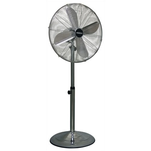 Soleus Air Oscillating Pedestal Fan