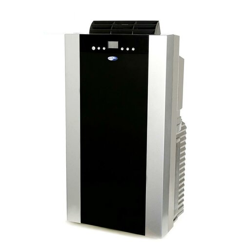 Whynter 14000 BTU Dual Hose Portable Air Conditioner with Remote