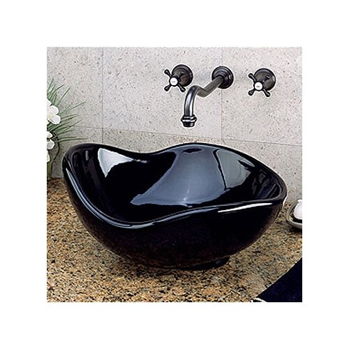 St Thomas Creations Vessels Caterina Bathroom Sink