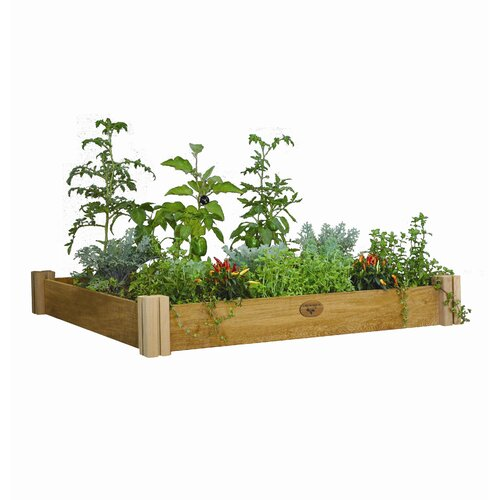 Gronomics Modular Raised Garden Bed