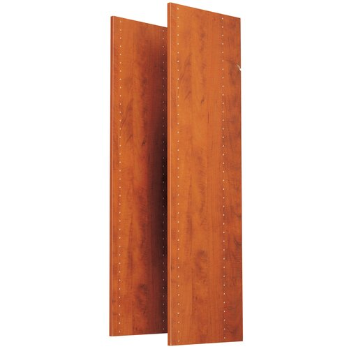 Easy Track Closet Organizers Vertical Panels
