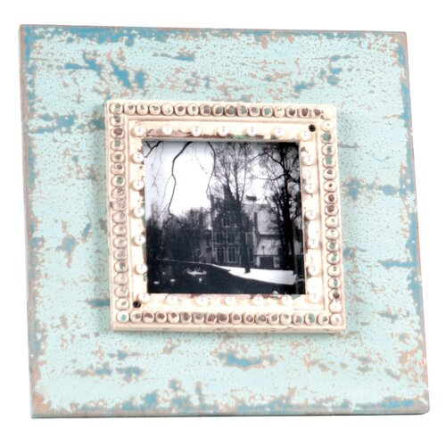 Wilco Wooden Picture Frame