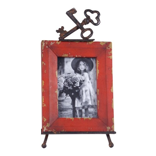 Key Picture Frame