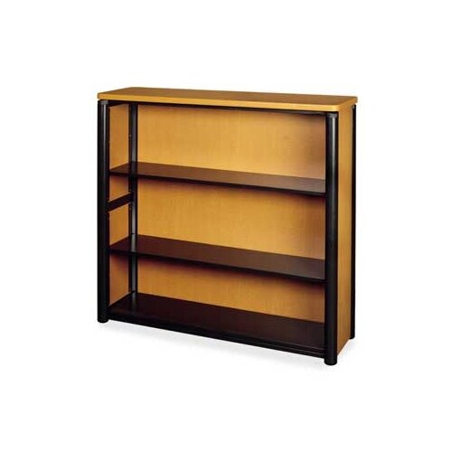 "Virco Plateau Series 48"" Bookcase"