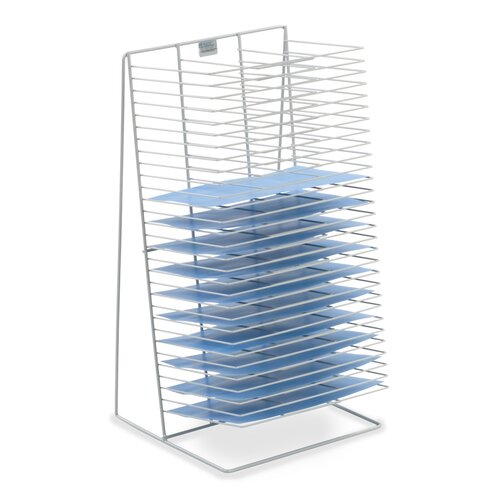 Virco Table-top Art Drying and Storage Rack