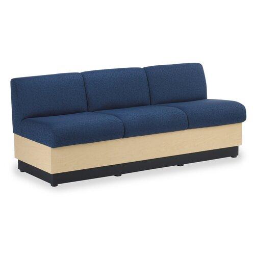 Virco Modular Sofa