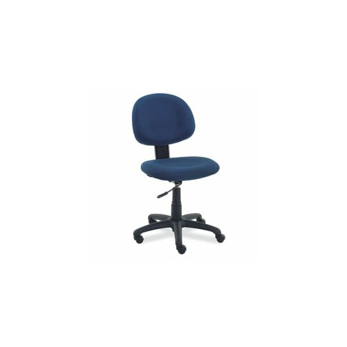 Virco 4300 Series Mobile Mid-Back Task Chair