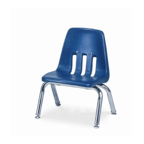 "Virco 9000 Series 12"" Polyethylene Classroom Chair"