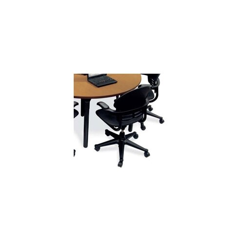 "Virco Ph.D. Series 21.5"" Plastic Classroom Armless Standard Chair"