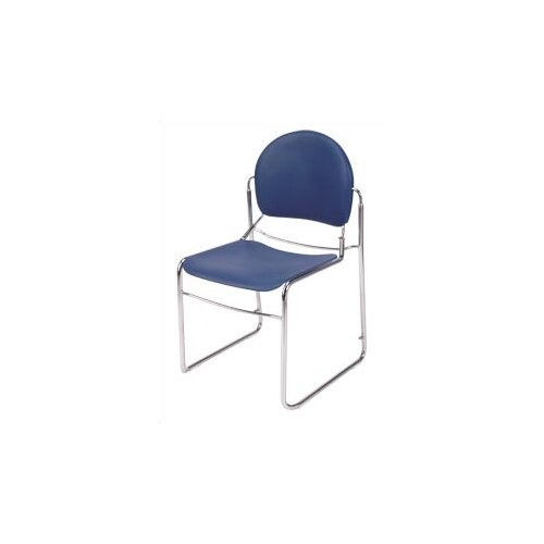 Virco Virtuoso Upholstered Chair without Arms