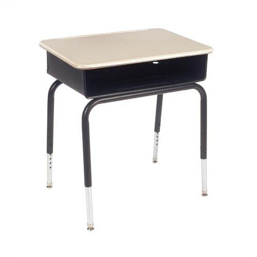 Virco Plastic Student Desk