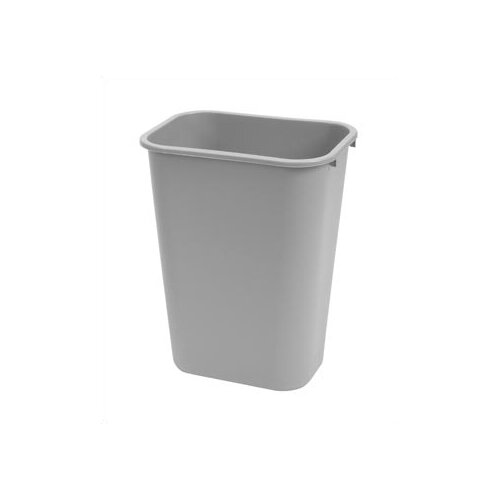 Virco 10.31-Gal. Waste Can
