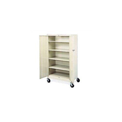 "Virco 36"" Storage Cabinet"