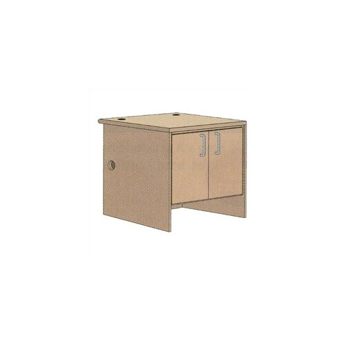 "Virco Cupboard Unit (39"" x 33"")"