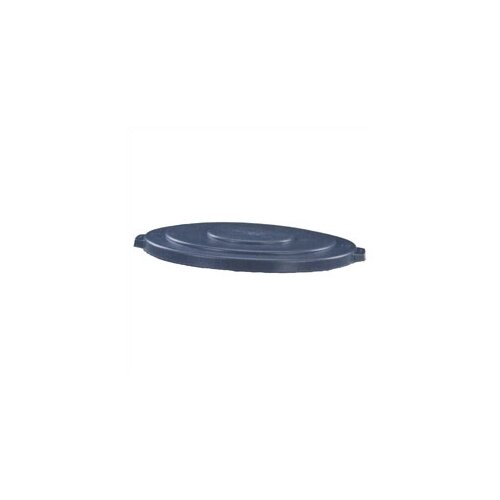 Virco Lid for 55 Gallon Brute Trash Container