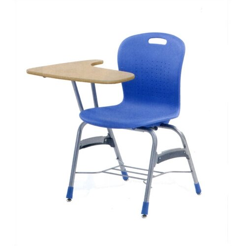"Virco Sage Series 34.25"" Laminate Student Desk"