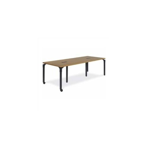 Virco Plateau Series 7.5' Conference Table