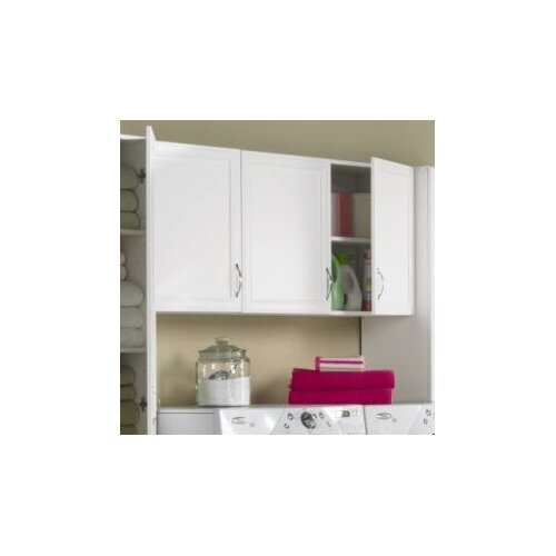 AkadaHOME 3 Door Wall Cabinet
