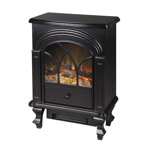 Cologne Electric Fireplace