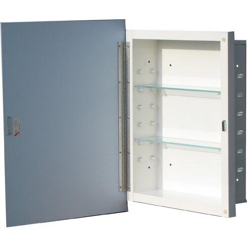 14 X 18 Recessed Medicine Cabinet