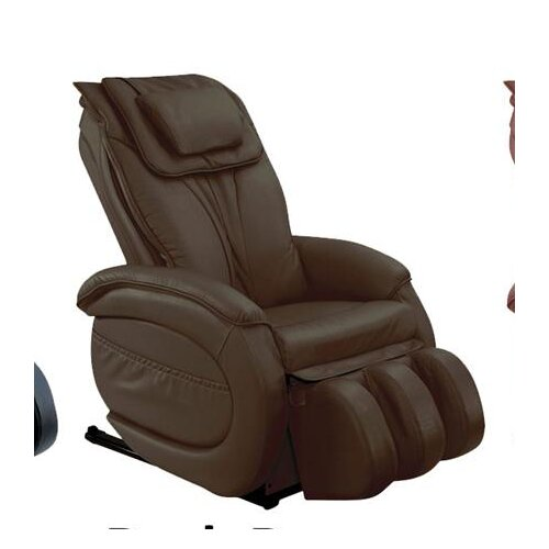 Infinite Therapeutics Infinity IT-9800 Leather Zero Gravity Reclining Massage Chair