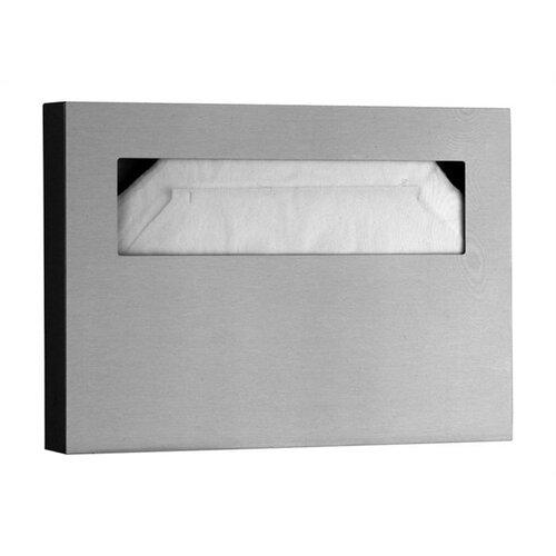 Bobrick Toilet Seat-Cover Dispenser