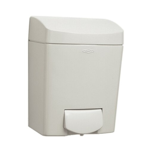 Bobrick MatrixSeries Surface-Mounted Soap Dispenser