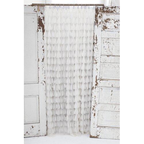 Chichi Petal Shower Curtain
