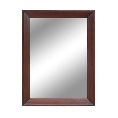 Westport Bay Martinsville Wall Mirror