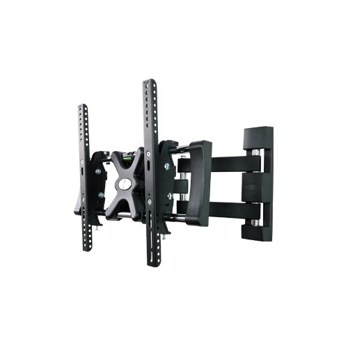 Articulating/Extending/Tilt/Swivel Wall Mount for 32