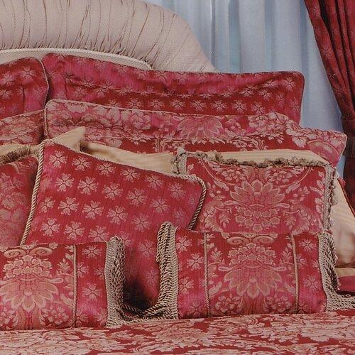 Buckingham Pillowcase