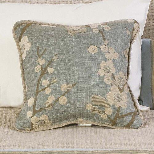 Nobu Square Cushion
