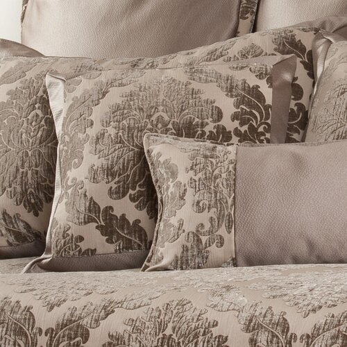 Isadore Square Cushion