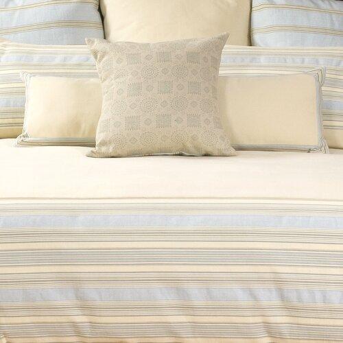 Ocean Breeze Breakfast Pillow