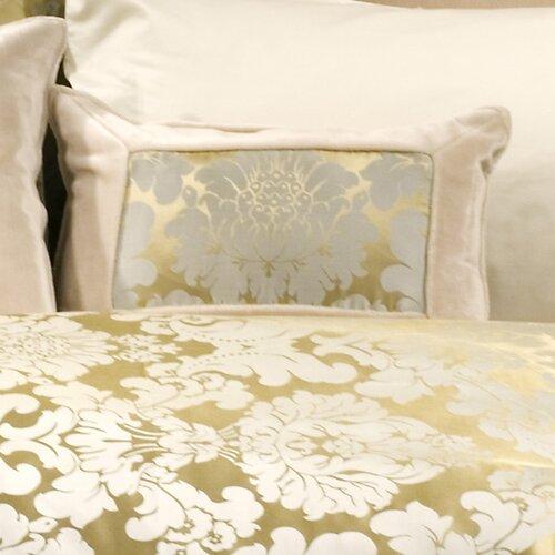 Louvre Breakfast Pillow