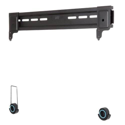 Ultra Low Profile Fixed Wall Mount for 26