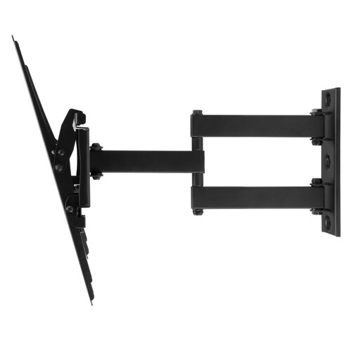 "Swift Mounts Full Motion Extending Arm/Tilt Corner Mount for 26"" - 47"" Flat Panel Screens"
