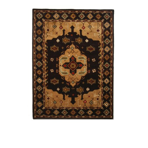 Liberty Oriental Rugs Tempest Cola Rug