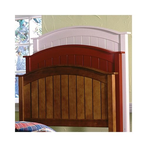 Fashion Bed Group Fashion Finley Panel Headboard