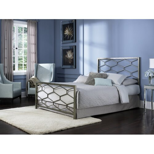 Fashion Bed Group Camden Metal Bed