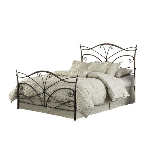 Fashion Bed Group Papillon Metal Bed