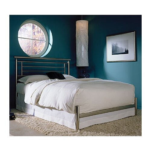 Fashion Bed Group Chatham Metal Headboard