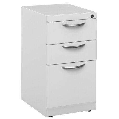 Great Openings 3-Drawer Custom Filing Cabinet