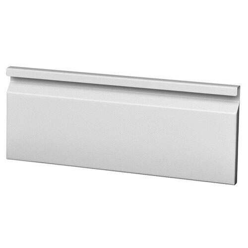 Great Openings 4-Drawer Receding Door  File